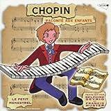 Chopin raconté aux enfants (collection