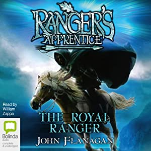 The Royal Ranger Audiobook
