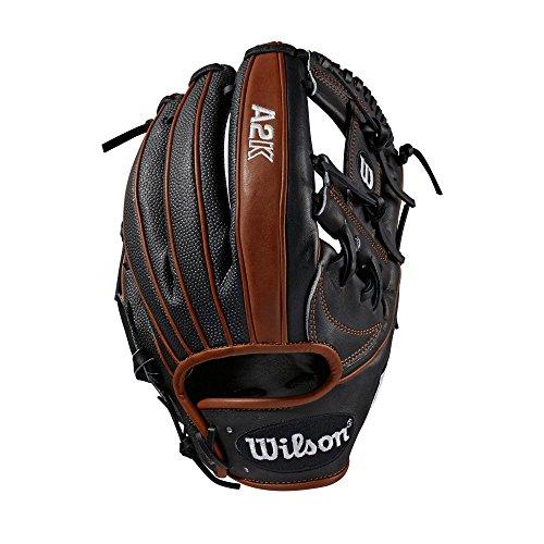 - Wilson A2K 1787 11.75