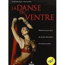 DANSE DU VENTRE (LA) + DVD