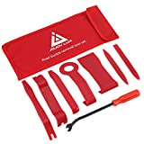 JOJOY LUX Pack of 8 Auto Trim Removal Tool Set for