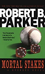 Mortal Stakes (The Spenser Series Book 3)