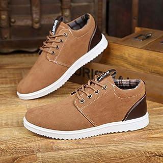 LOVDRAM Chaussures Décontractées Chaussures Décontractées pour Hommes LOVDM