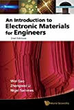 img - for An Introduction to Electronic Materials for Engineers (2nd Edition) book / textbook / text book