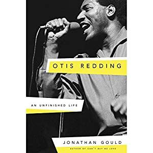 Otis Redding Audiobook