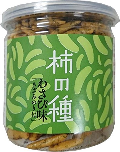 Kakinotane Wasabi Taste 3.7oz