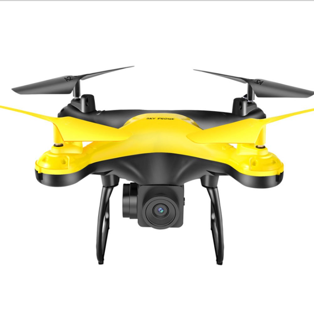 Quadcopter Drone Aerial Photography Professional Toy Mini Adult Intelligent Positioning Long Battery Life Video Toy Airplane Model LI HUANG