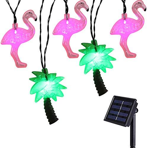 Coconut Patio Lights in US - 3
