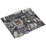 ECS Elitegroup Intel H61 MicroATX DDR3 1600 Intel LGA 1155 Motherboards H61H2-M2