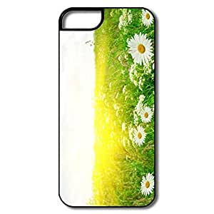 Cool Summer Field IPhone 5/5s Case For Team