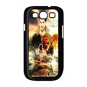 Custom Once Upon A Time Case for SamSung Galaxy S3 i9300, DIY Once Upon A Time S3 Phone Case, Once Upon A Time i9300 Case Cover