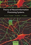 img - for Theory of Neural Information Processing Systems by A. C. C. Coolen (2005-09-29) book / textbook / text book
