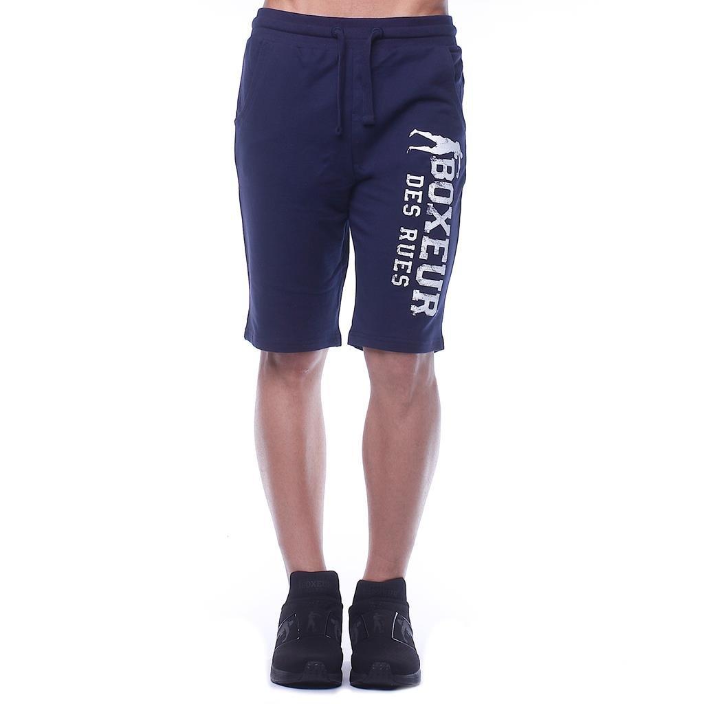TALLA L. BOXEUR DES RUES bxe-1704g, Pantalones Cortos para Hombre