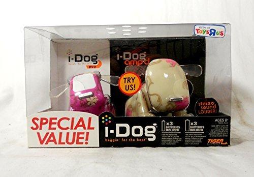 i-Dog Amp