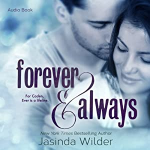 Forever & Always Audiobook