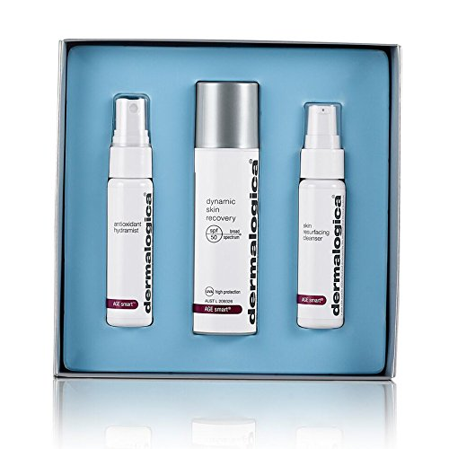 Dynamic Skin Recovery 3 Piece Daily Defenders Kit (Trio Dynamic)
