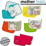 Diaper Bag Organizer Pouches by MOTHER LOAD