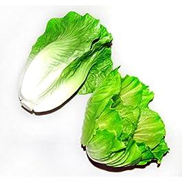 Generic Faux Lettuce Artificial Vegetables...