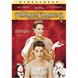 The Princess Diaries 2 - Royal Engagement (Widescreen Edition) by Walt Disney Home Entertainment