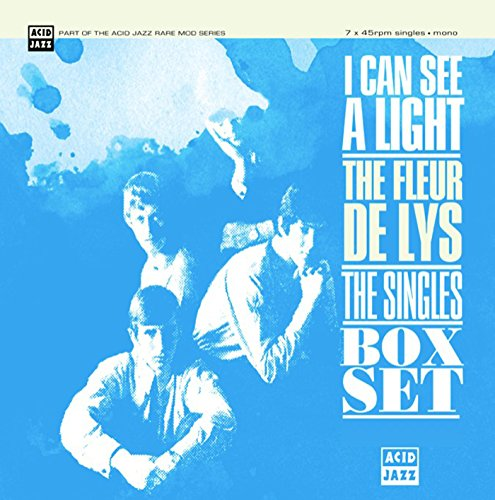 I Can See the Light: The Fleur De Lys Singles Box Set