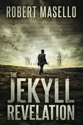 Image of The Jekyll Revelation