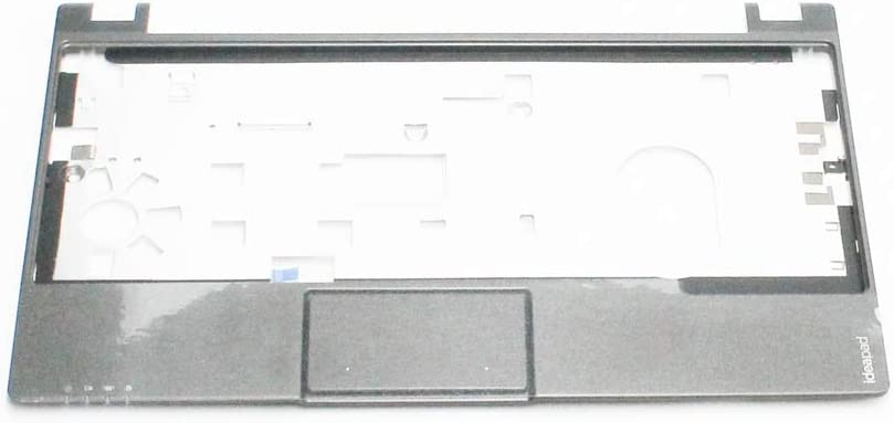 ACS COMPATIBLE with Lenovo S10-3 Top Cover with TouchPad and Bracket Replacement