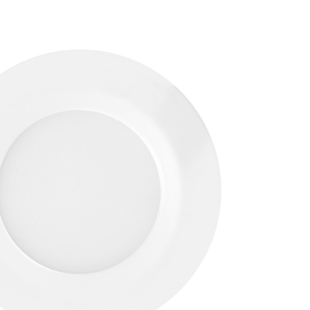 Globe Electric 91256 Recessed Lighting, White by Globe Electric (Image #3)