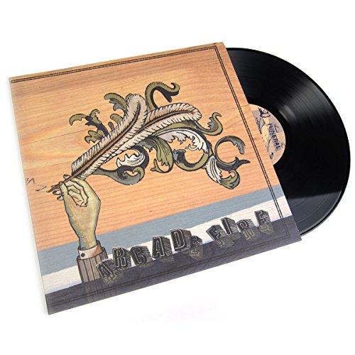 Music : Arcade Fire: Funeral (180g, Free MP3) Vinyl LP