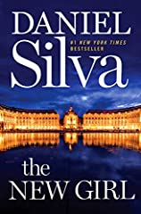 #1 New York Times Bestseller •          #1 USA Today Bestseller •          #1 Wall Street Journal Bestseller                       From #1 New York Times bestselling author Daniel Silva, this summer's hottest thriller.        ...