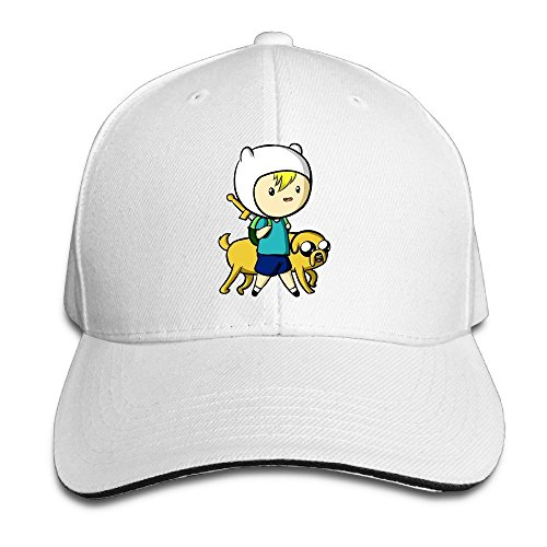 MaNeg Adventure Time Sandwich Peaked Hat & - Store Boston Prada