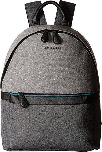 de2fc4e063 Ted Baker Men s Zirabi Nylon Contrast Trim Backpack