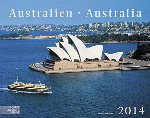 Australien 2014: Australia 2014