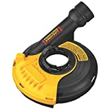 DEWALT DWE46152 5-In Surfacing Shroud
