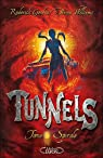 Tunnels, tome 5 : Spirale par Williams