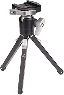 product image for Really Right Stuff TFA-01 Ultra Pocket 'Pod and BH-25 Lever Release Micro Ball Head