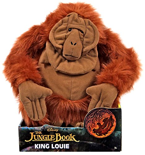 The Jungle Book Characters: Amazon.com