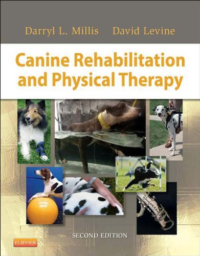 B.o.o.k Canine Rehabilitation and Physical Therapy D.O.C