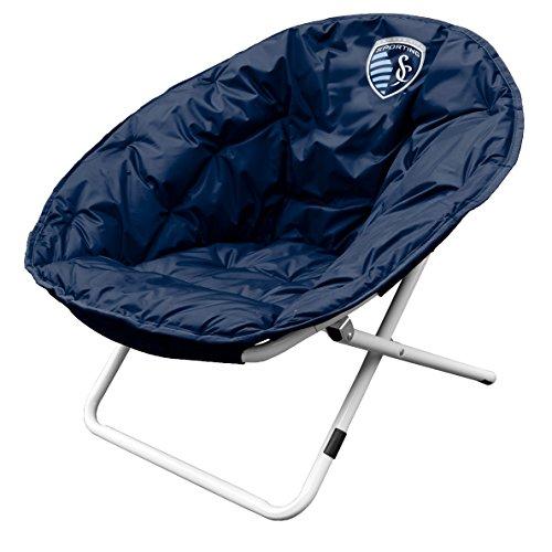 (MLS Sporting Kansas City Sphere Chair, Medium)