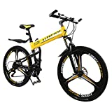 ALTRUISM X5 pro Mountain Bikes 21 Speed Bicycle 26inch Bicycles For Mens Womens Aluminum bike