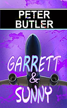 Garrett & Sunny by [Butler, Peter]