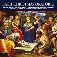Bach J.S. Christmas Oratorio