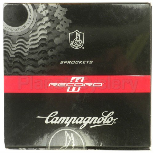 Campagnolo Record 11-Speed Cassette - 12-25t - 12-25T