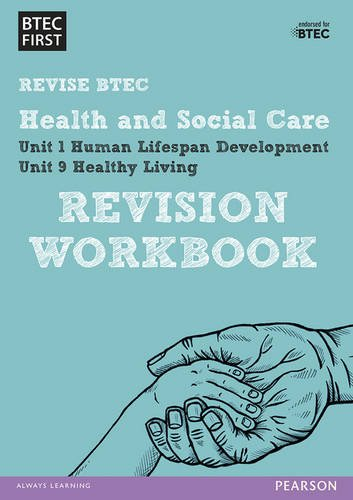 R.e.a.d BTEC First in Health and Social Care: Revision Workbook RAR