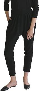product image for Heidi Merrick Womens Pleated Ankle Length Trouser Black 2, 4, 6, 8, 10