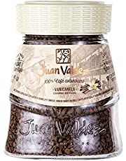 Juan Valdez® Café Con Vainilla y Canela a Soluble Liofilizado, 95g