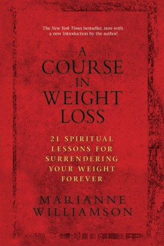 Compare Prices For A Course In Weight Loss 21 Spiritual Lessons For