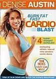 Da: Burn Fat Fast Cardio Blast