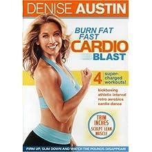 Da: Burn Fat Fast Cardio Blast (2007)