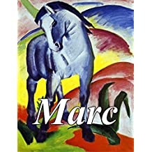 He did not observe the animals from the side, and looked at the world with their eyes: German expressionist painter Franz Marc