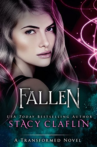 Fallen (The Transformed Series Book 0)